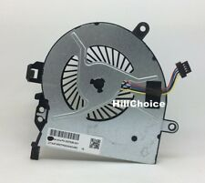 New Original CPU Cooling Fan For HP Probook 450G3 450 G3 Laptop 4-PIN 837535-001