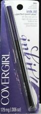 CoverGirl  ink it! All Day Eye Pencil #265 Violet Ink Sealed Waterproof