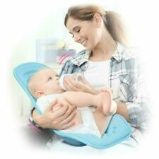 MBaby Nursing Pillow Breastfeeding Baby Pillow Blue Bear