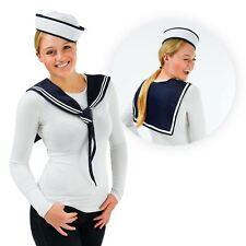 para hombre mujer azul marino unisex marinero Kit bufanda gorro INSTANTE Soltero