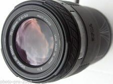 Sigma Camera Lenses for Sony A 70-210mm Focal