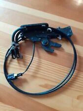 PEUGEOT 206 CC Système de verrouillage contacteur gauche du coffre (version 1)