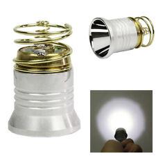 1300 Lumens XM-L U3 LED 3.6-8.4V Bulb Lamp for Surefire 6P G2 G3 Z2 C2 M2 Torch