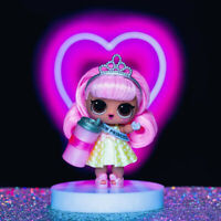 LOL Surprise Makeover Wave 2 #Hairgoals PROM PRINCESS ~ NEW Sealed in Capsule!!!