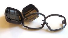 V12 ESS Advancer Goggles Spare Replacement Lens British Army Clear