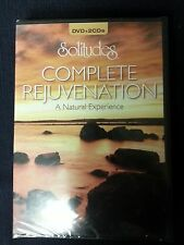 Complete Rejuvenation: A Natural Experience (DVD, CD/DVD)