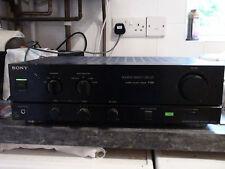 Sony TA-F120 AMPLIFICATORE STEREO INTEGRATO
