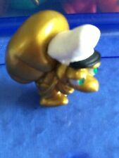 Moshi Monsters Moshlings - Series 3 gold Clutch (Rare)