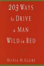 203 Ways to Drive a Man Wild in Bed