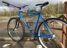 28 JAMIS 29er Cyclo Cross TANGIER Evil Gravel steel is real chromoly Cyclocross