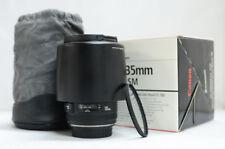 # Canon EF 135mm f/2 L USM Lens + Filter 135mm 2.0 (MINT)
