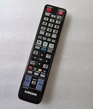 New Remote Control AK59-00104R For Samsung BD-C6900 BD-C6500 BD-D5700/ZA...
