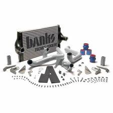 Banks Power Techni-Cooler Intercooler System; Fits 94-97 Ford 7.3L (25970)