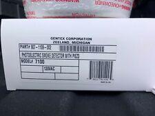 Gentex PhotoElectric Smoke Detector