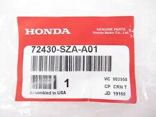 Genuine OEM Honda 72430-SZA-A01 Passenger Front Garnish Assy Sash 2009-15 Pilot