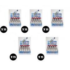 Molinari Sambuca Mignon 3 cl Confezione da 125 Bottiglie