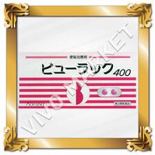 Japan Kokando BYURAKKU 400 Tablet Constipation Relief Laxative FS