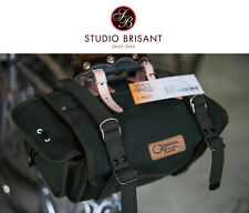 NEW OSTRICH Saddle Bag S-2 Satteltasche