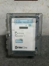 Met One Water Particle Counter Pcx Ce With Display 2083475 03 115v 2u 100mlmn S43