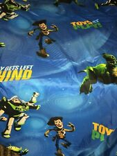 Toy Story Twin Sheet Set's Blue