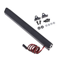 LED(36P) Light Bright Roof Bar for 1/10 RC Car Crawler Axial SCX10 90046 D90