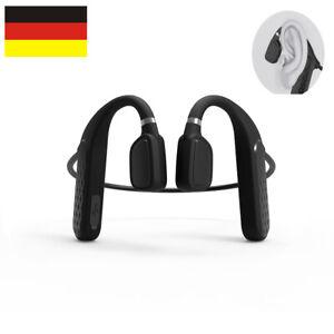 Bluetooth 5.0 Kopfhörer Nicht-In-Ear Headset Mini Ohrhörer Samsung Huawei iPhone