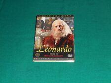 Leonardo (2 Dvd) Regia di Renato Castellani