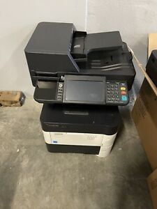 Kyocera M3550IDN 4-in-1 Mono Laser Printer - Priced to sell
