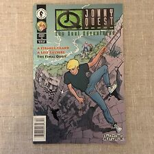 Johnny Quest Comic Book Dark Horse #12 The Real Adventures Cartoon Network