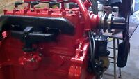 Motor Engine Restored 8N 9N 2N  AWESOME MOTOR REMANUFACTURED