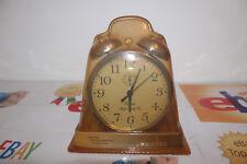 Towcester Clock Works Co Alarm Clock