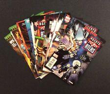 AGENTS OF ATLAS #1 - 11 Comic Books FULL SERIES Marvel 2009 Dark Reign