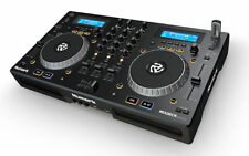 Numark Mixdeck Express DJ Controller with CD Player and USB Playback