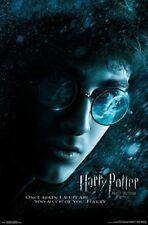 HARRY POTTER - HALF BLOOD PRINCE POSTER - 22x34 - MOVIE 16737