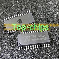5 PCS TM1628A TM1628 SOP-28 new