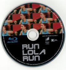 Run Lola Run (Blu-ray disc) Franka Potente, Moritz Bleibtreu