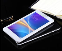 """Google Android 7"""" Tablet White 512Mb Ram 4Gb Storage ARM Cortex - NOT WORKING"""