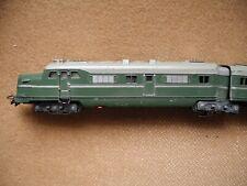 Märklin, Spur H0, Doppellokomotive DL 800, 1. Serie von 49/50, gut erhalten, OVP