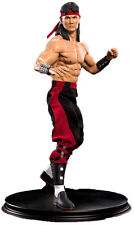 MORTAL KOMBAT - Liu Kang 1:4 Scale Statue (Pop Culture Shock) #NEW