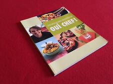 Les meilleures recette de Oui Chef !  (2007)