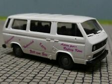 1/87 Roco VW T3 Zell am See Rafting Bus