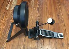 Alesis Kick Drum Pedal w/Pad NEW Bass Nitro/Forge/DM10/DM6/DM7x Electronic DMPad