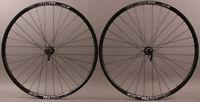 DT R 470 Road Disc Brake Gravel CX Bike Wheelset 32 hole Shimano RS505 hubs QR
