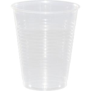 Bulk Plastic Cups, 240ct