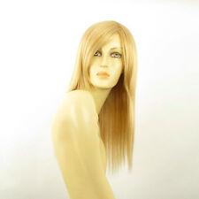 Perruque femme mi-longue blond clair doré HELOISE LG26