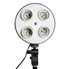 METTLE Super Lamp Holder SLH4 - Dauerlicht Lampenhalter Tageslicht Studioleuchte