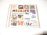 Blur-Midlife(A Beginner's Guide To Blur) (2 cd - 2009) New & Sealed