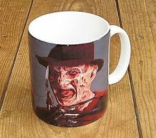 A Nightmare On Elm Street Freddy Krueger Face MUG