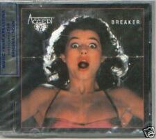 ACCEPT BREAKER SEALED CD NEW
