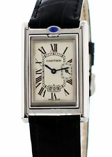Cartier Tank Basculante Large 2522